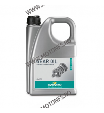 MOTOREX - GEAR OIL 10W30 - 4L 960-345  MOTOREX 60,00RON 39,00RON 50,42RON 32,77RON product_reduction_percent