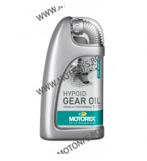 MOTOREX - GEAR OIL HYPOID 80W90 - 1L 960-354  MOTOREX 60,00RON 54,00RON 50,42RON 45,38RON product_reduction_percent