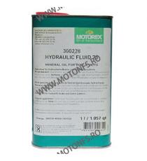 MOTOREX - HYDRAULIC FLUID 75 - 1L 970-284  MOTOREX 150,00RON 134,00RON 126,05RON 112,61RON product_reduction_percent