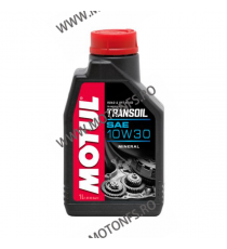 MOTUL - TRANSOIL 10W30 - 1L M5-894  MOTUL  45,00RON 41,00RON 37,82RON 34,45RON product_reduction_percent