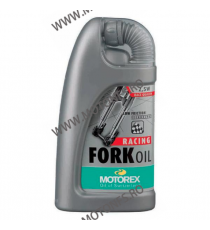 MOTOREX - ULEI FURCA RACING 2.5W - 1L 960-614  MOTOREX  70,00 RON 63,00 RON 58,82 RON 52,94 RON product_reduction_percent