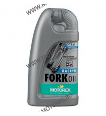 MOTOREX - ULEI FURCA RACING 5W - 1L 960-624  MOTOREX  70,00 RON 63,00 RON 58,82 RON 52,94 RON product_reduction_percent