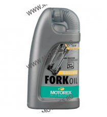 MOTOREX - ULEI FURCA RACING 15W - 1L 960-654  MOTOREX  70,00 RON 63,00 RON 58,82 RON 52,94 RON product_reduction_percent