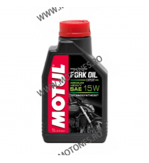 MOTUL - FORK OIL EXPERT 15W (M/H) - 1L M5-931  MOTUL  55,00RON 50,00RON 46,22RON 42,02RON product_reduction_percent