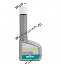 MOTOREX - ADITIV FUEL STABILIZER - 125ml 970-620  MOTOREX  35,00 RON 32,00 RON 29,41 RON 26,89 RON product_reduction_percent
