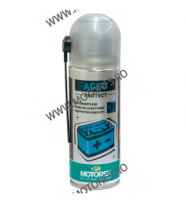 MOTOREX - ACCU PROTECT SPRAY - 200ml 970-443  MOTOREX 52,00 RON 47,00 RON 43,70 RON 39,50 RON product_reduction_percent