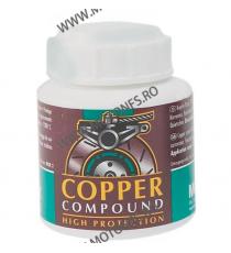 MOTOREX - COPPER PASTE - 100gr 970-352  MOTOREX 68,00RON 62,00RON 57,14RON 52,10RON product_reduction_percent