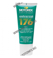 MOTOREX - GREASE 176GP TUBE - 250gr 970-314  MOTOREX 42,00 RON 38,00 RON 35,29 RON 31,93 RON product_reduction_percent