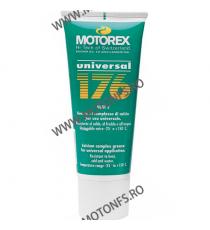 MOTOREX - GREASE 176GP TUBE - 250gr 970-314  MOTOREX 42,00RON 38,00RON 35,29RON 31,93RON product_reduction_percent