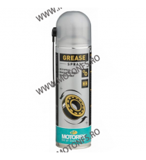 MOTOREX - GREASE SPRAY - 500ml 970-526  MOTOREX 60,00 RON 54,00 RON 50,42 RON 45,38 RON product_reduction_percent