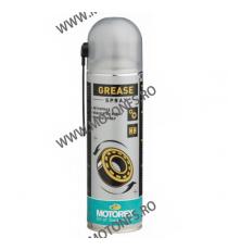 MOTOREX - GREASE SPRAY - 500ml 970-526  MOTOREX 60,00RON 54,00RON 50,42RON 45,38RON product_reduction_percent