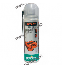 MOTOREX - INTACT MX SPRAY - 500ml 970-526  MOTOREX 50,00 RON 45,00 RON 42,02 RON 37,82 RON product_reduction_percent