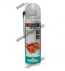 MOTOREX - INTACT MX SPRAY - 500ml 970-526  MOTOREX 50,00RON 45,00RON 42,02RON 37,82RON product_reduction_percent