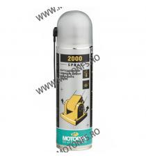MOTOREX - SPRAY 2000 - 500ml 970-426  MOTOREX 60,00RON 55,00RON 50,42RON 46,22RON product_reduction_percent