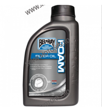 SPRAY BEL-RAY FOAM FILTER OIL 1L 99190-B1LW  BEL-RAY 69,00RON 62,00RON 57,98RON 52,10RON product_reduction_percent