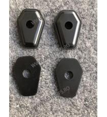Suzuki Adaptoare Semnale Pentru Carena / Flasher light accessoires JMP 705.72.43  GSXR600/750 1997-2000 35,00RON 35,00RON 2...