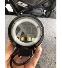 Proiector LED Angel Eye Moto, Auo, ATV CVS99 CVS99  Proiectoare, Lampi & Leduri 95,00RON 79,00RON 79,83RON 66,39RON produ...
