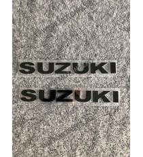18cm x 2.5cm Suzuki Autocolant / Sticker Moto / Auto Reflectorizante Stikere Carena Moto QW038  autocolante Carena 15,00RON ...