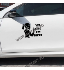 15cm x 16.7cm Autocolant / Sticker Moto / Auto Reflectorizante Stikere Carena Moto 0JVHZ  autocolante Carena 10,00RON 10,00...