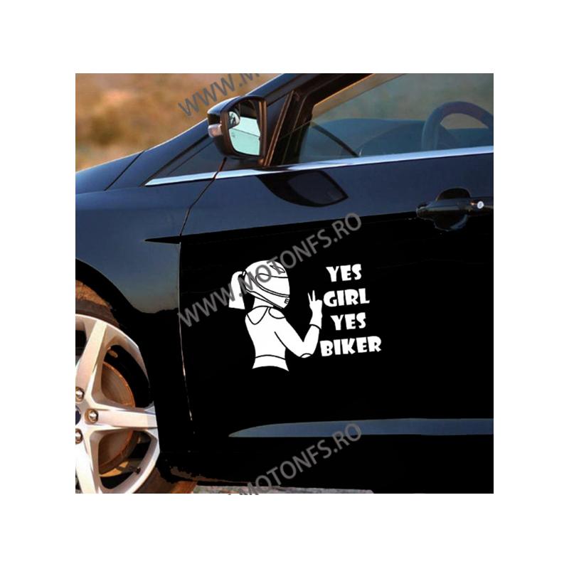 15cm x 16.7cm Autocolant / Sticker Moto / Auto Reflectorizante Stikere Carena Moto IXH9Q  autocolante Carena 10,00RON 10,00...
