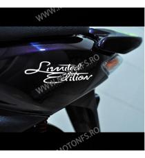 110mmx35mm Limited Edition Autocolant / Sticker Moto / Auto Reflectorizante Stikere Carena Moto X6SFK  autocolante Carena 10,...