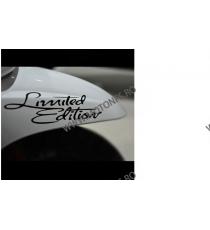 110mmx35mm Limited Edition Autocolant / Sticker Moto / Auto Reflectorizante Stikere Carena Moto GUD81  autocolante Carena 10,...
