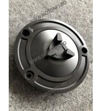 Yamaha Buson Rezervor Deschidere Rapida Negru XMD24 XMD24  YZF600R 1997-2007  152,00RON 152,00RON 127,73RON 127,73RON