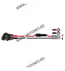 OXFORD - 12V DIN SOCKET & 10A FUSED LOOM OX-EL100 OXFORD Voltmetru / Prize Moto 80,00lei 72,00lei 67,23lei 60,50lei produ...