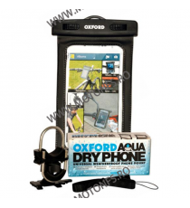 OXFORD - Suport telefon AQUA DRY PHONE OX-OX190 LSL Suport telefon & GPS 110,00 lei 99,00 lei 92,44 lei 83,19 lei product_red...