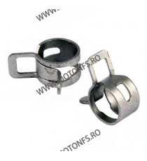 SIFAM - COLIERE METALICE FI_7-8mm, 10buc. (pentru furtun benzina) SD-97L121 SIFAM Furtune Benzina 10,00lei 10,00lei 8,40le...