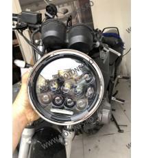Far Universal Moto 7 inch Cu Angel Eye cafe racer chopper, bobber 9RF71 9RF71  Faruri Universale  265,00lei 265,00lei 222,6...