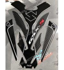 5D Tank Pad Moto GSXS Protectie Rezervor Autocolant Progrip Carbon 09DRB 09DRB  Protectie rezervor 39,00lei 39,00lei 32,77...