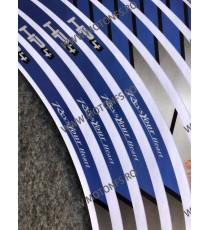 Yamaha Revs Your Heart  - Banda Janta Moto Reflectorizanta XF5V XF5V  BANDA DE JANTA  25,00lei 25,00lei 21,01lei 21,01lei