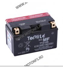 TOPLITE (brand YUASA) - Acumulator cu intretinere TTZ10S / YTZ10S 295-678  Baterii TOPLITE YUASA 325,00lei 292,00lei 273,11...