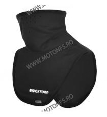 OXFORD - PROTECTIE GAT (NECK TUBE ) - DELUXE MICRO FIBRE - BLACK OX-CA135 OXFORD CAGULE / BANDANE / MASTI 45,00lei 41,00lei...