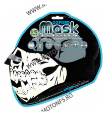OXFORD - MASK - GLOW SKULL (COD VECHI: OX-NW500) OX-OX629 OXFORD Oxford Masti 85,00 lei 76,00 lei 71,43 lei 63,87 lei product...