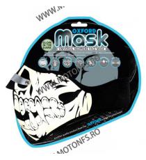 OXFORD - MASK - GLOW SKULL (COD VECHI: OX-NW500) OX-OX629 OXFORD Oxford Masti 85,00lei 76,00lei 71,43lei 63,87lei product...