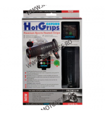 OXFORD - HOTGRIPS PREMIUM SPORTS WITH V8 SWITCH OX-OF692 OXFORD Mansoane Incalzite 420,00lei 370,00lei 352,94lei 310,92le...