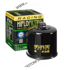 HIFLO - FILTRU ULEI RACING HF204RC 300-204RC HIFLOFILTRO Hiflo 42,00lei 38,00lei 35,29lei 31,93lei product_reduction_percent