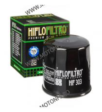 HIFLO - FILTRU ULEI HF303 300-303 HIFLOFILTRO Hiflo 34,00lei 29,00lei 28,57lei 24,37lei product_reduction_percent