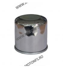 HIFLO - FILTRU ULEI HF303C (CROM) 300-303C HIFLOFILTRO Hiflo 51,00lei 46,00lei 42,86lei 38,66lei product_reduction_percent