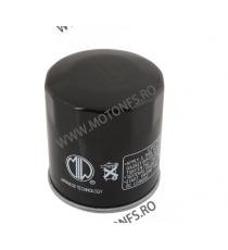 Filtru de ulei MIW H1013 (alt. HF303) H1013 (alt. HF303) MIW FILTERS filter MIW 35,00lei 35,00lei 29,41lei 29,41lei