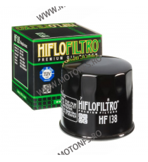 HIFLO - FILTRU ULEI HF138 300-138 HIFLOFILTRO Hiflo 34,00lei 29,00lei 28,57lei 24,37lei product_reduction_percent