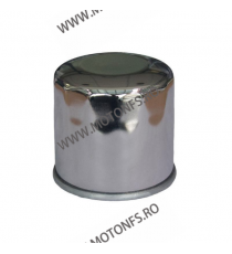 HIFLO - FILTRU ULEI HF138C (CROM) 300-138C HIFLOFILTRO Hiflo 51,00lei 46,00lei 42,86lei 38,66lei product_reduction_percent
