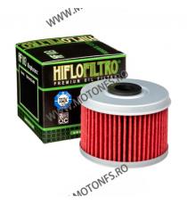 HIFLO - FILTRU ULEI HF103 300-103 HIFLOFILTRO Hiflo Filtru Ulei 20,00lei 20,00lei 16,81lei 16,81lei