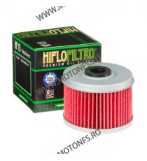 HIFLO - FILTRU ULEI HF113 300-113 HIFLOFILTRO Hiflo Filtru Ulei 14,00lei 14,00lei 11,76lei 11,76lei