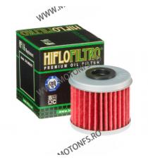 HIFLO - FILTRU ULEI HF116 300-116 HIFLOFILTRO Hiflo Filtru Ulei 17,00lei 17,00lei 14,29lei 14,29lei