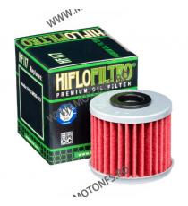 HIFLO - FILTRU ULEI HF117 300-117 HIFLOFILTRO Hiflo Filtru Ulei 47,00lei 47,00lei 39,50lei 39,50lei