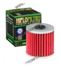 HIFLO - FILTRU ULEI HF123 300-123 HIFLOFILTRO Hiflo Filtru Ulei 17,00lei 17,00lei 14,29lei 14,29lei