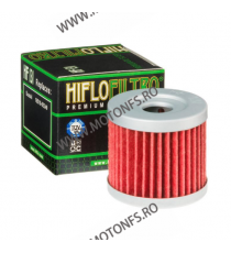 HIFLO - FILTRU ULEI HF131 300-131 HIFLOFILTRO Hiflo Filtru Ulei 14,00lei 14,00lei 11,76lei 11,76lei